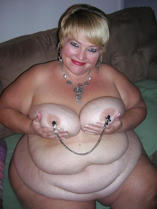 Fat mature slut gallery