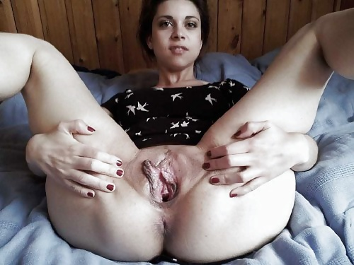 домашнее порно фото русских женщин крупно пизда