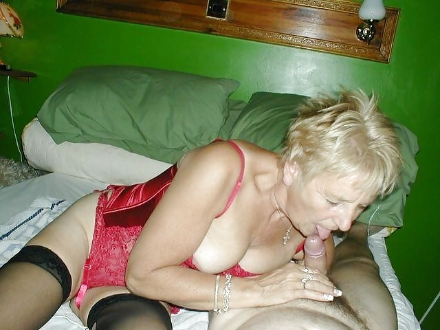 Amature Mature Blowjobs 58