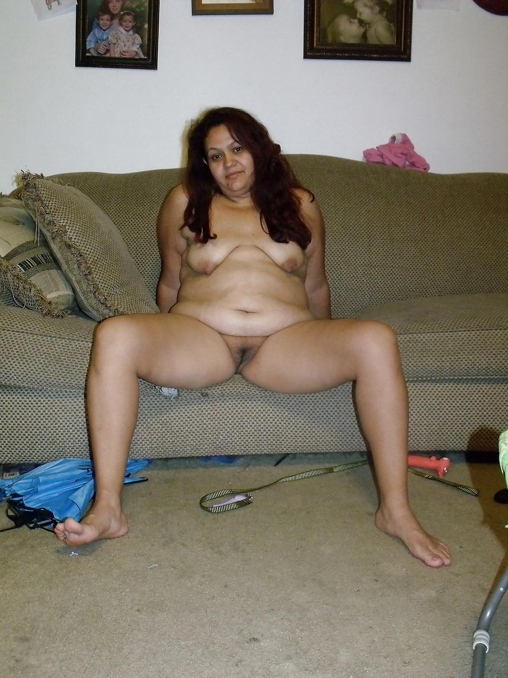 Amateur mature tits