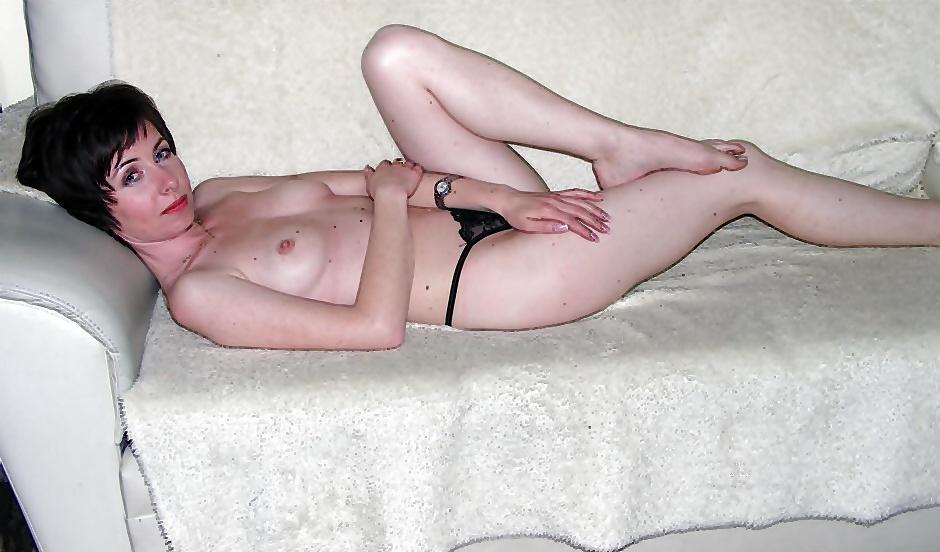 Galerie sexy ameteurs mature