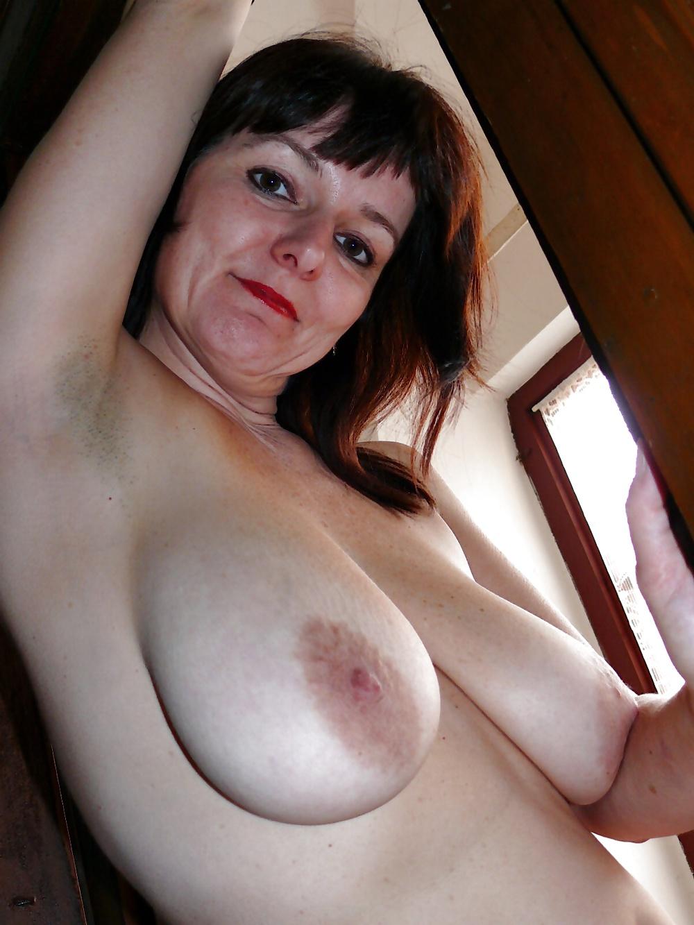 Mature Ehefrau