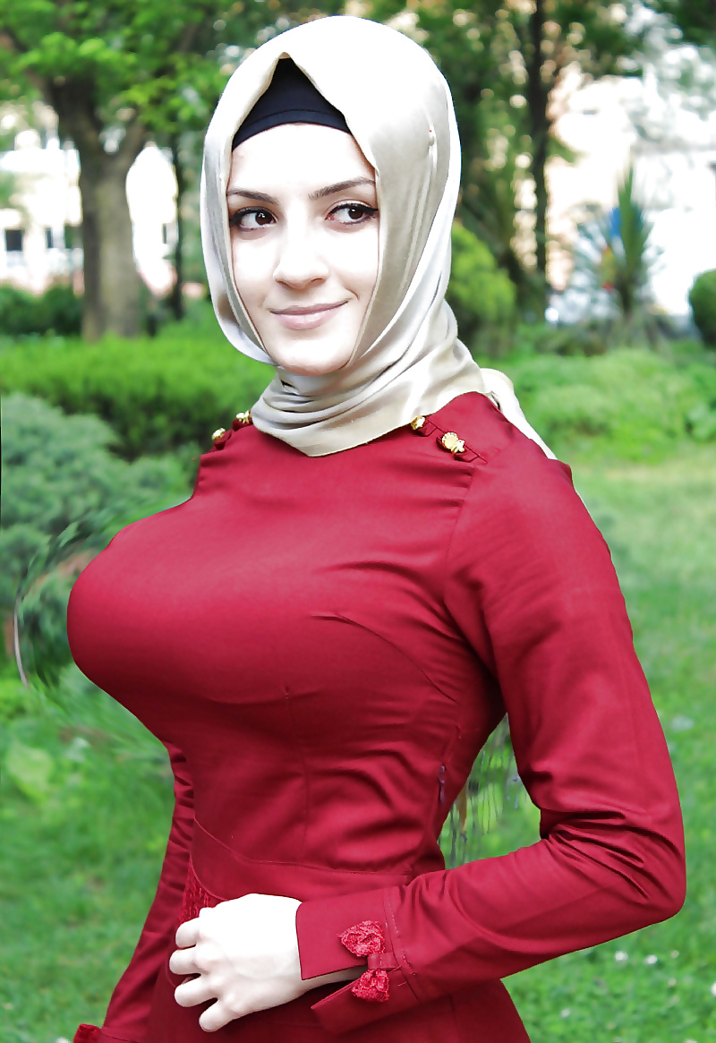 You sex turkish hijab sorry