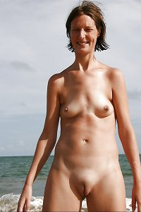 Matures of all shapes and sizes hairy and shaved 91